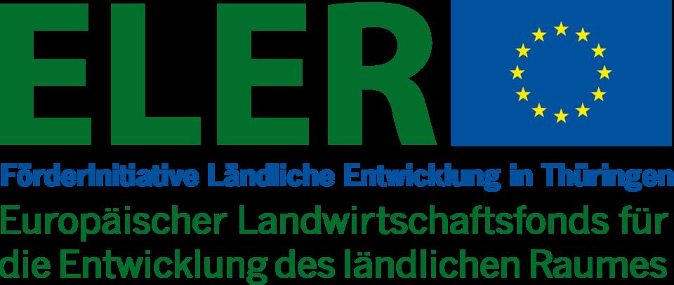 Hier investieren Europa und der Freistaat Thüringen in die ländlichen Gebiete