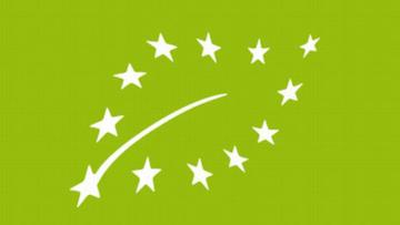 Das EU-Bio-Logo, Quelle: EU-Kommission