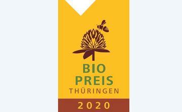 Bio-Preis Thüringen 2020