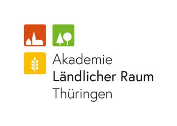 Logo Akademie ländlicher Raum Thüringen