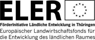 Das Logo des ELER Projekt