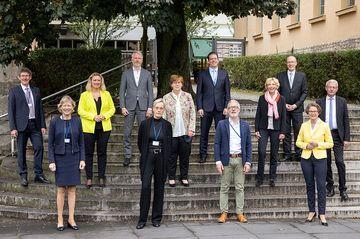 Bauministerkonferenz