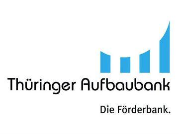 Logo Thüringer Ausbaubank